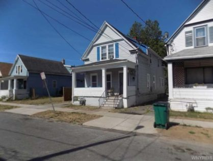 160 Courtland Avenue, Buffalo NY 14215