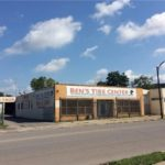 550 E Delavan Avenue, Buffalo, NY 14211 **Commercial** Tire Shop