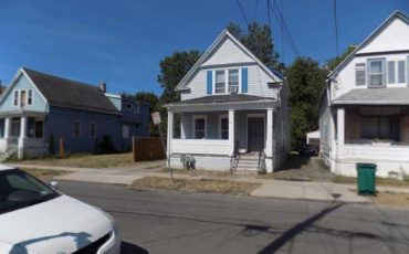 160 Courtland Avenue, Buffalo, NY 14215