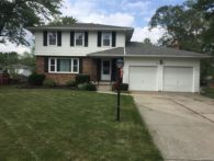125  Colonial Dr, Grand Island,New York 14072