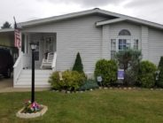 DOUBLE WIDE MOBILE HOME 47 CALLA WAY CHEEKTOWAGA NY